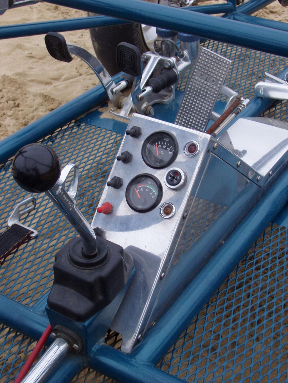 Sand rail for sale, 2332 VW motor